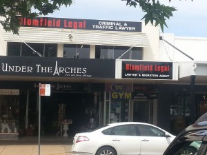 Griffith Criminal Lawyer